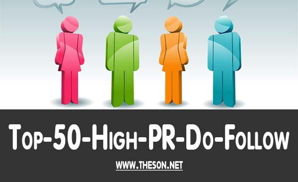 Top-50-High-PR-Do-Follow