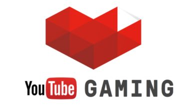 Youtube Gaming ứng dụng Android xem game trực tiếp