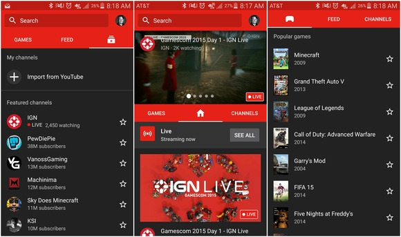 youtube-gaming-ung-dung-android-xem-game-truc-tiep-100691